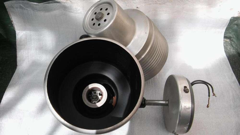 2 Spot De Pared Tipo Industrial Galponero Apto Lámpara Led