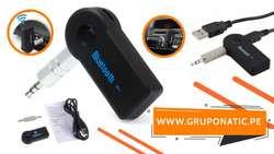 Receptor bluetooth para autos contesta llamadas Gruponatic San Miguel Surquillo Independencia La Molina 941439370