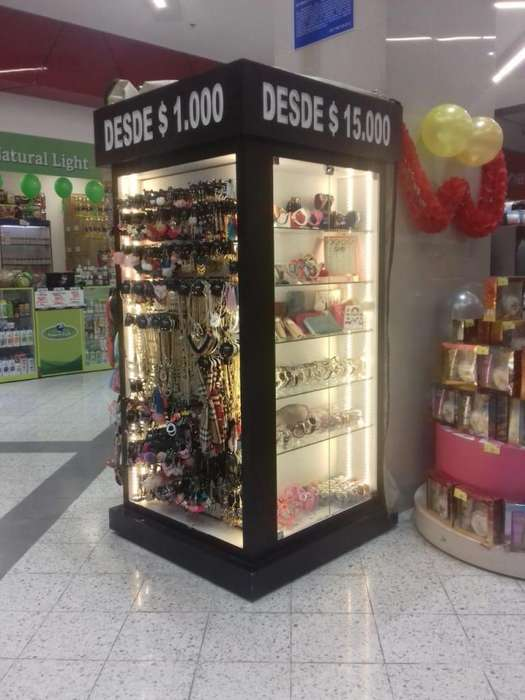 Venta negocio Bogota - Local Comercial -Isla Accesorios