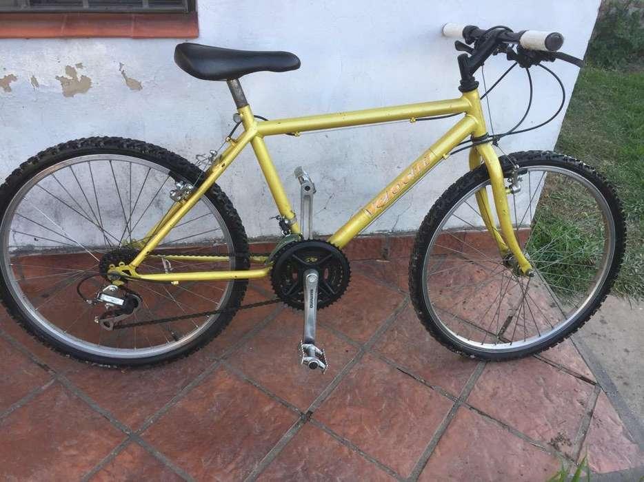 Bicicleta R24 Montan Bike