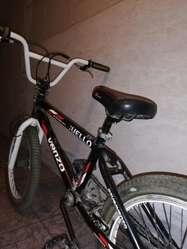 Vendo Bicicleta Bmx Venzo Rodado 20