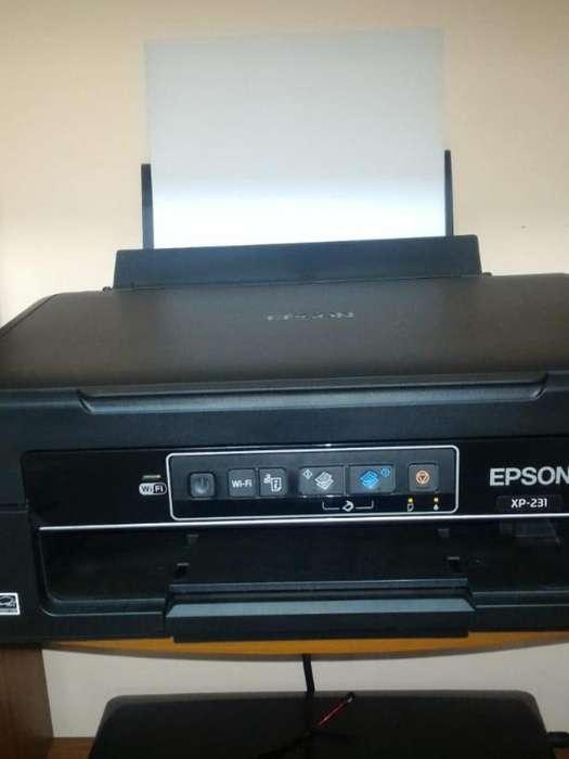 EPSON 231