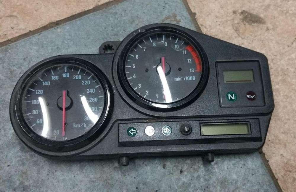 Tablero 900 RR mod 98