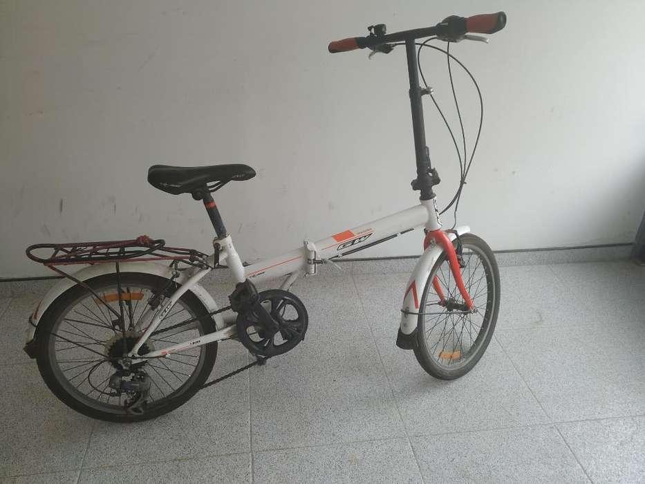 Venta de Bicicleta Plegable