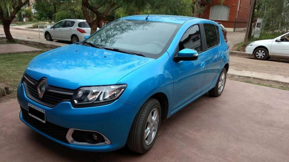 Renault Sandero 2015 - 60000 km
