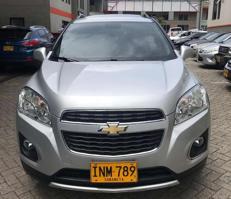 Chevrolet Tracker 2015 - 46000 km