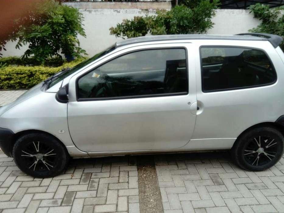 Renault Twingo 2013 - 68000 km