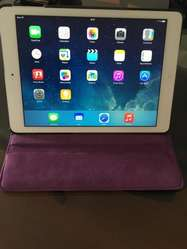 iPad Air 1 de 16 Gb Blanca