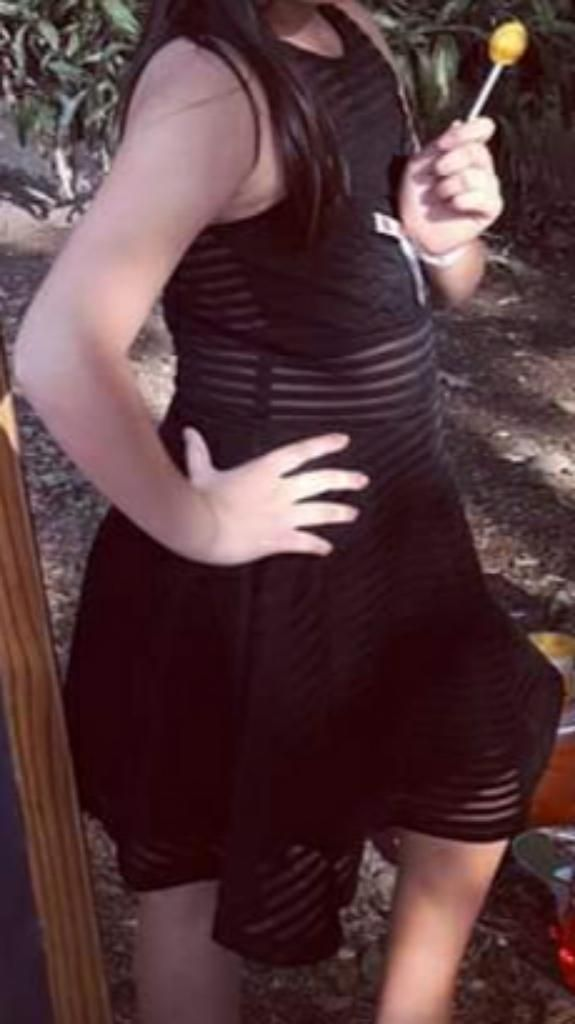 Vendo Vestido de Niña