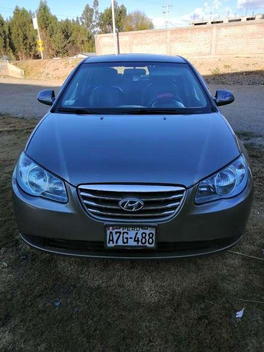 Hyundai Elantra 2010 - 0 km