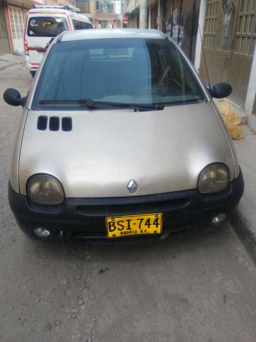 <strong>renault</strong> Twingo 2006 - 148000 km