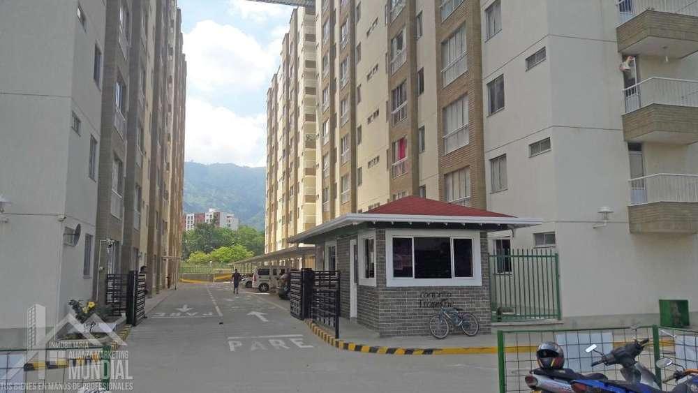 Arriendo Apartamento Piedecuesta Conjunto El Trapiche COD AP114