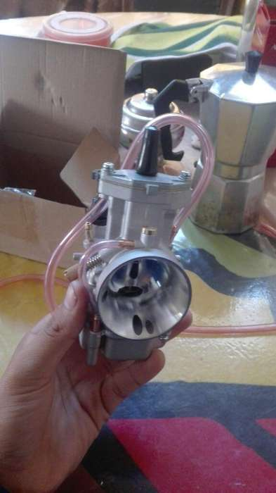 Carburador Power Jet 32mm