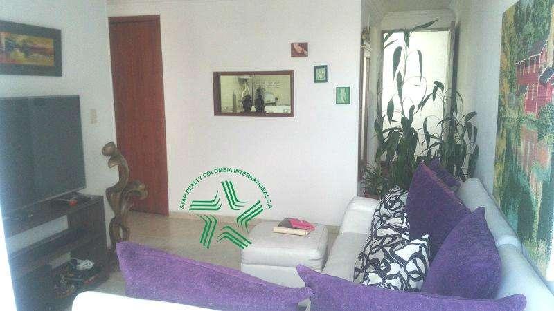 Vendo Apartamento Cañaveral Pereira - wasi_1312271
