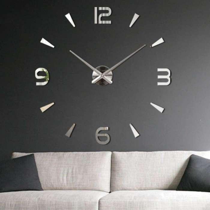 Reloj Gigante