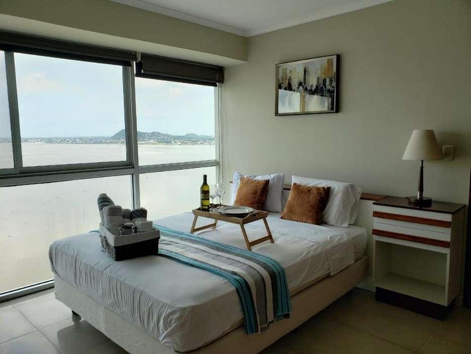 Alquiler de Suites Riverfront Puerto Santa Ana, Centro de Guayaquil