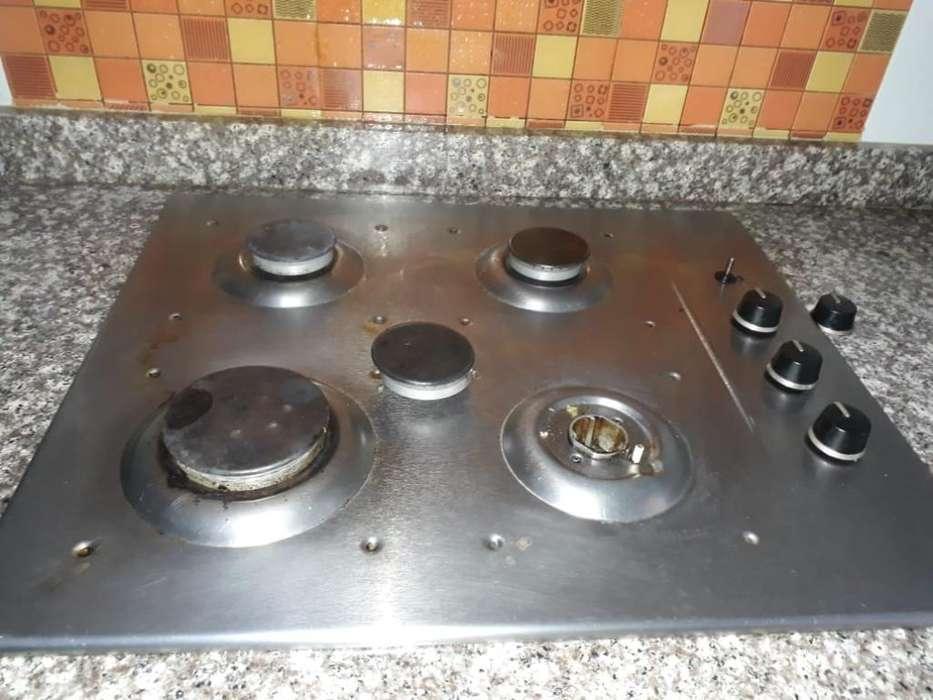 Reparación de Estufas Haceb
