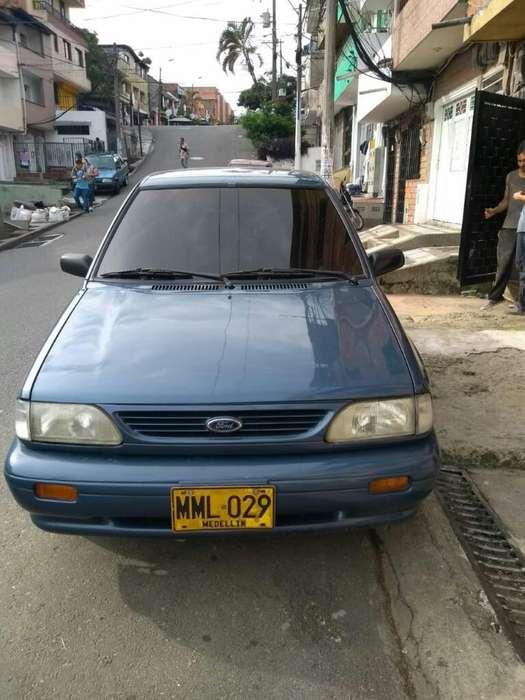 Ford Festiva 1999 - 174852 km