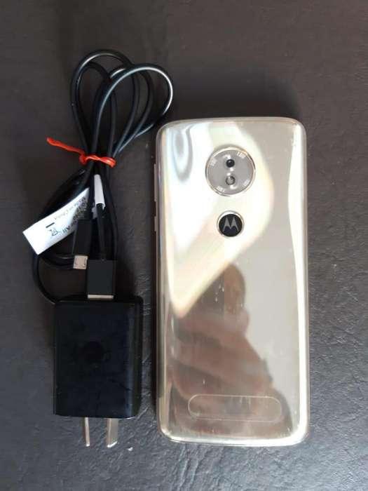 MOTOROLA MOTO G6 PLAY 32GB, 3GB, LIBRE, ZONA BELGRANO,