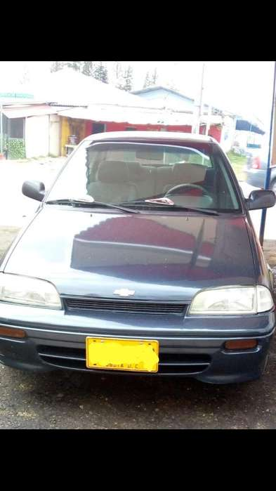 Chevrolet Swift 2001 - 0 km