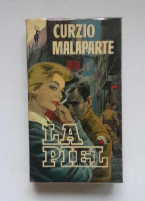 La Piel por Curzio Malaparte