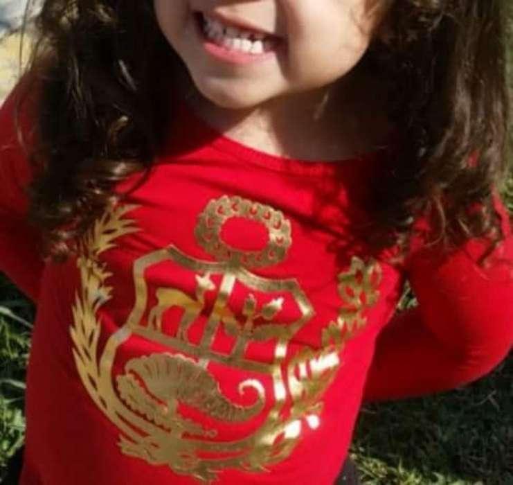 Body para Niña de 2 O 3 Años