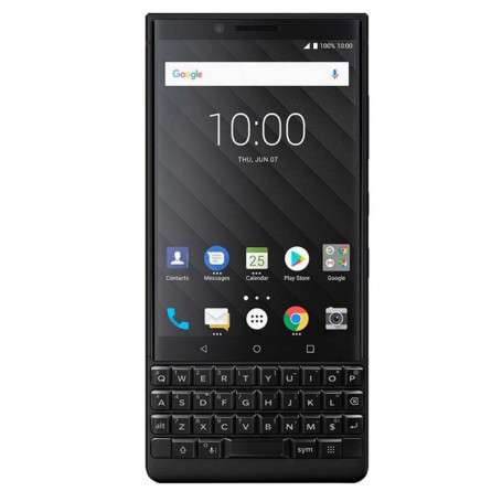 Celular Blackberry Key 2 Le 64gb Azul