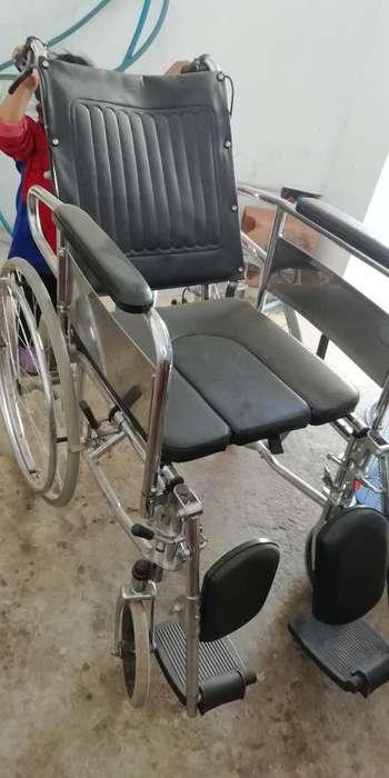 <strong>silla</strong> de Rueda Ortopedia 994980258