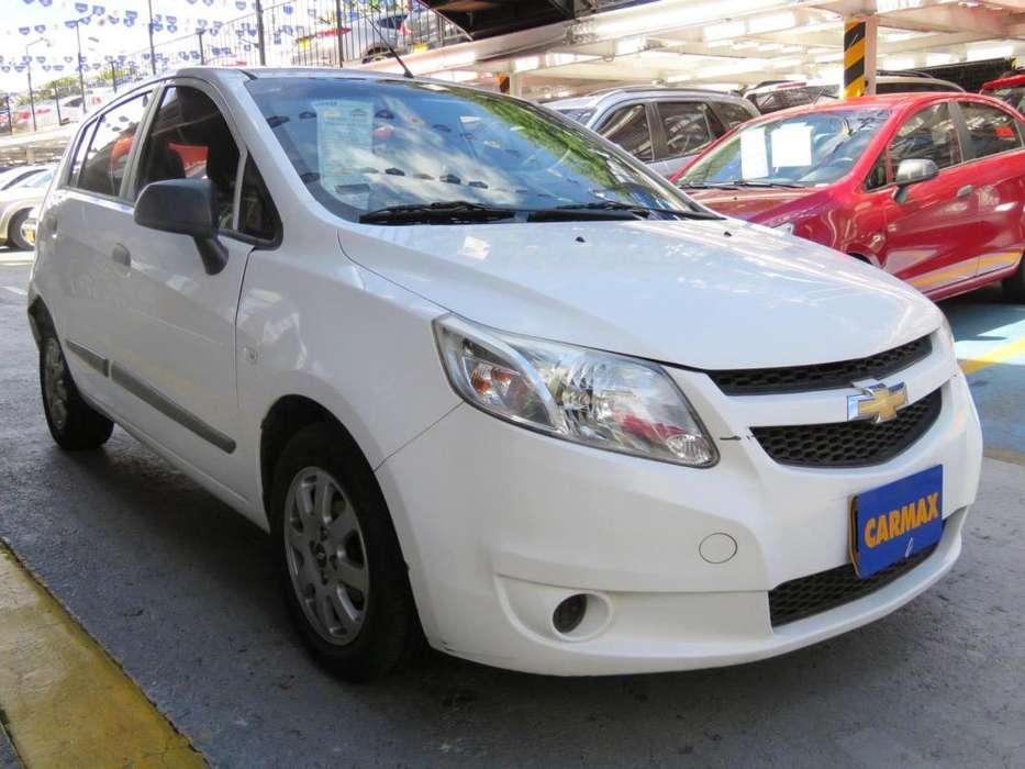 Chevrolet Sail 2013 - 58525 km