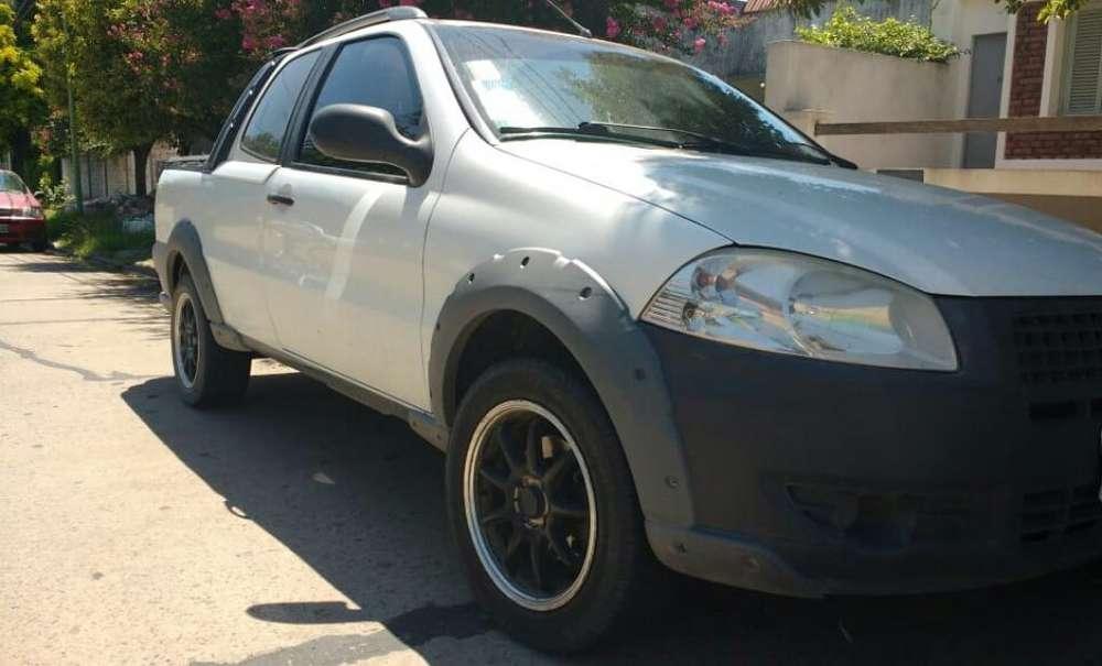 Fiat Strada Working 2013 - 130000 km