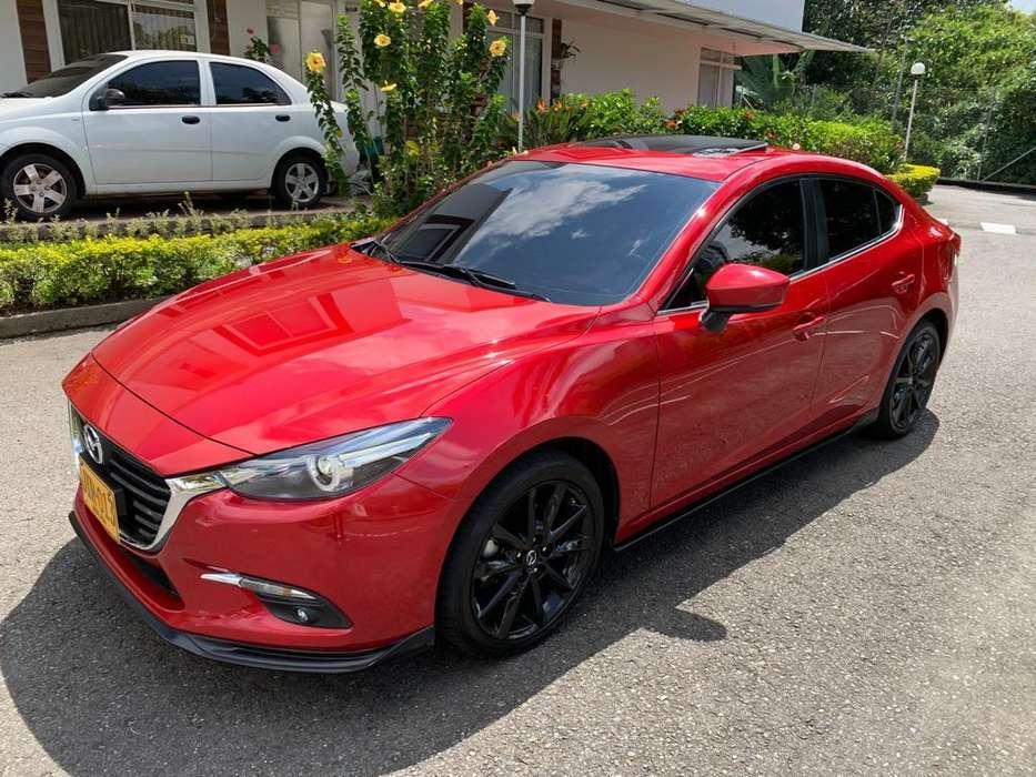 Mazda Mazda 3 2018 - 27000 km