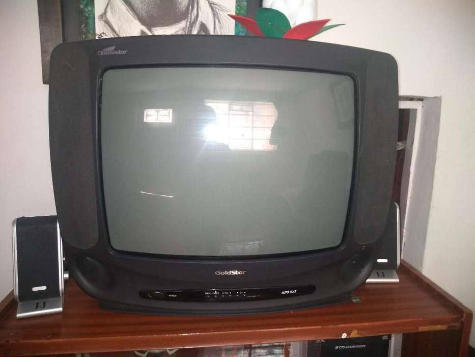 <strong>televisor</strong> Goldstar