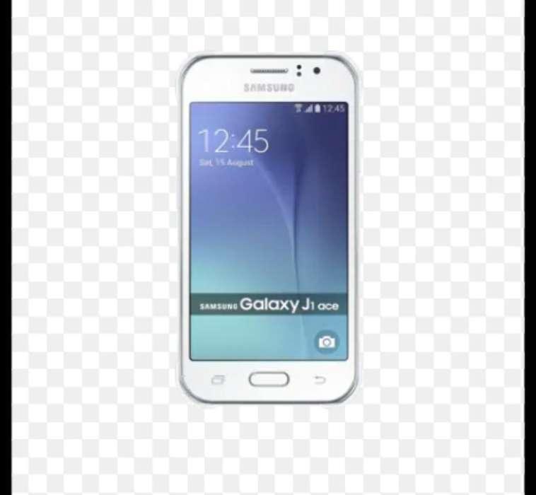 Samsung J1 Ace Nuevo