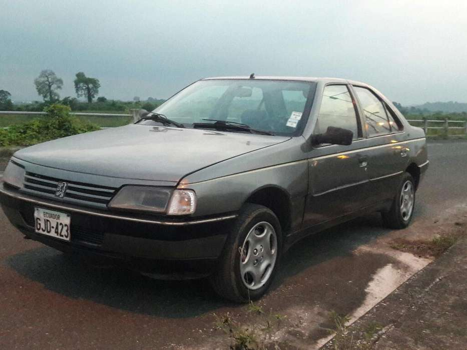<strong>peugeot</strong> 405 1994 - 236000 km