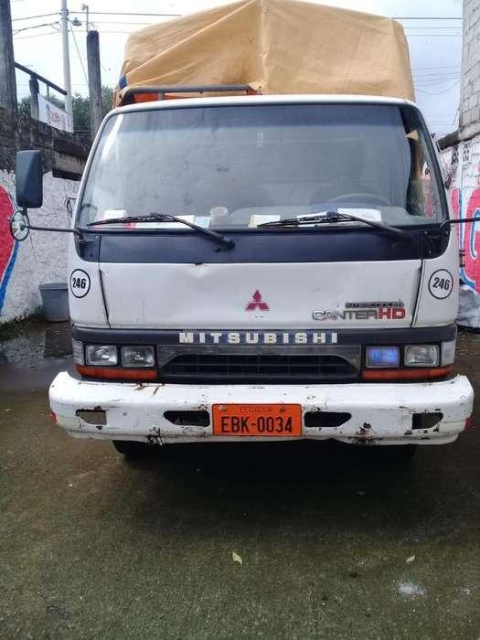 Mitsubishi Canter Hd Turbo Intercooler
