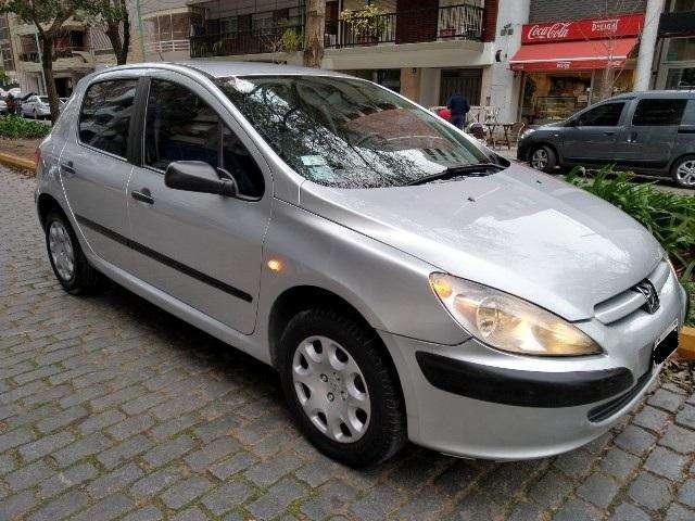 Peugeot 307 2006 - 89000 km