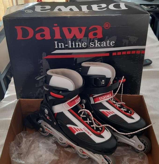 Rollers Daiwa N 40/43