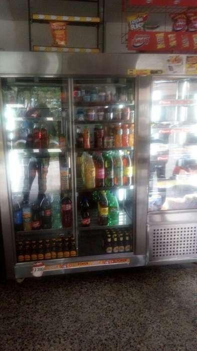 Se Vende Vitrina Refrigerador