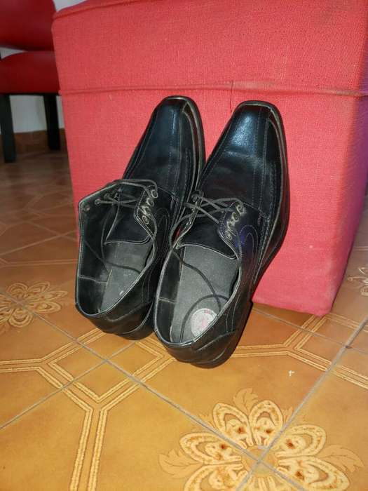 Zapatos de Vestir Como Nuevos