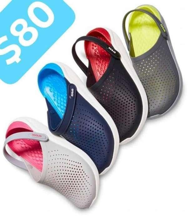 Crocs Literide Oferta Whatsapp3194502343