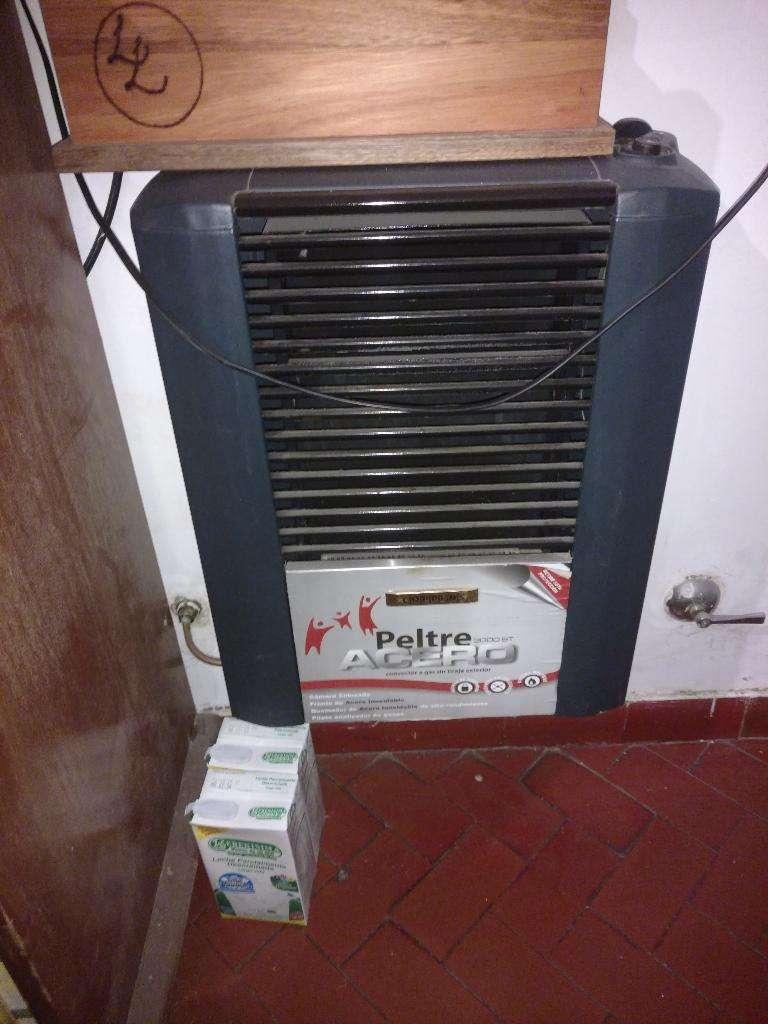 Gasista Reparación Estufa Cocina Calefón