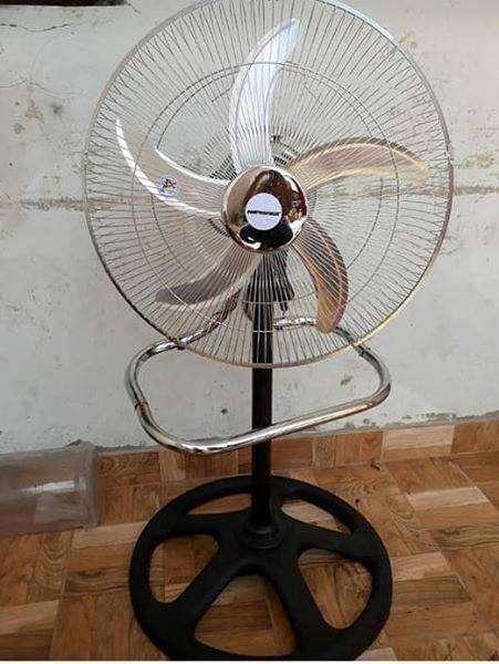 <strong>ventiladores</strong> Nuevos