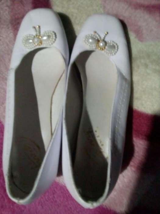 Vendo Zapatos Primera Comunión