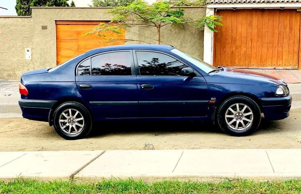 Toyota Corona 1999 - 230000 km