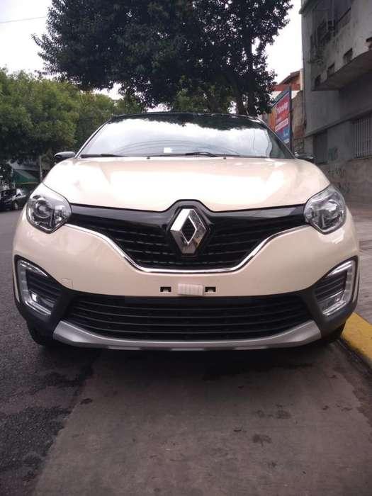 Renault Otro 2019 - 1000 km