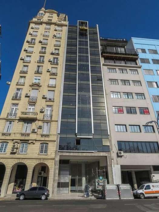 Excelente oficina Alquiler con 2 cocheras - BUREAUX LIBERTADOR