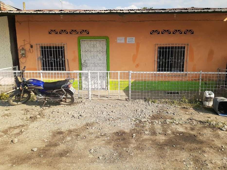 Venta de Casa en El Canton El Triunfo
