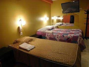 VENTA DE HOTEL EN TURISTICA PROVINCIA DE HUARAL. El Hostal se encuentra estratégicamente ubicado en