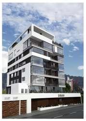 Departamento en Venta, Sector Quito Tenis