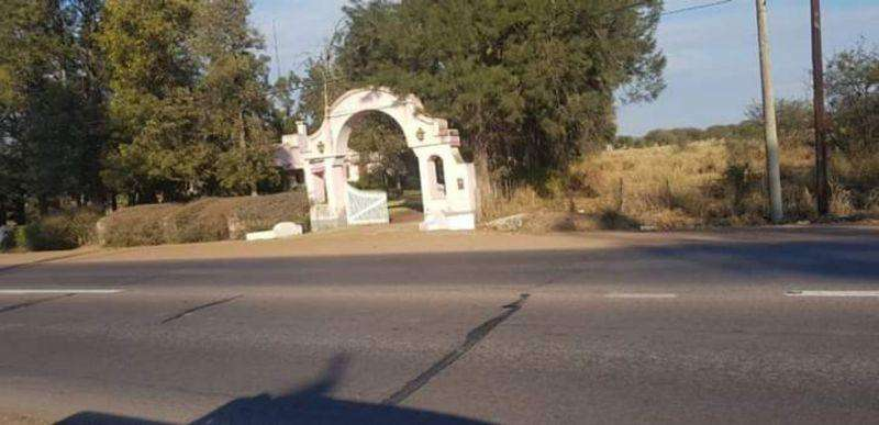 Ruta 9 Km 1124 - Casa - S & S Libertad Grupo Inmobiliario